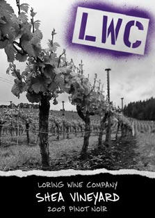 More about 00200-LWC-2009-Pinot-Shea-750ML-Label