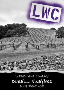 More about 00203-LWC-2009-Pinot-Durell-750ML-Label