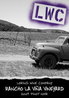 More about 00213-LWC-2009-Pinot-Rancho-La-Vina-750ML-Label