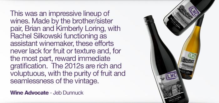 LWC 2013 Fall WA Reviews Mailer Layout5 03 Loring Wine Company Update