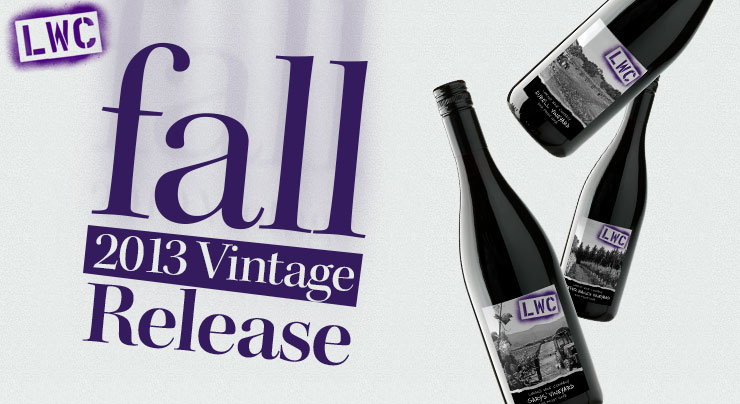 LWC 2014 Fall Mailer Layout 01 Loring Wine Company Fall Release