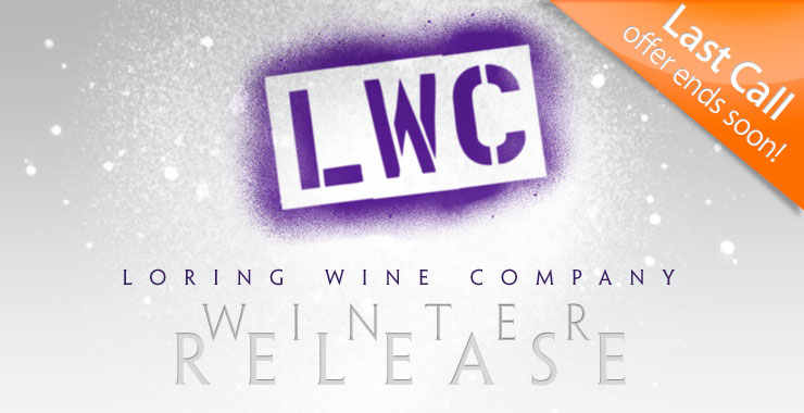 LWC 2010 Winter Mailer Reminder 01 Loring Wine Company Update