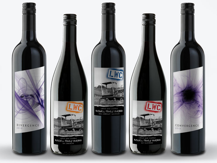 bottles 02 Loring Wine Company Update